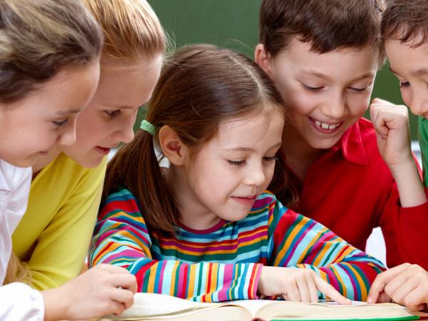 Fomentar la Lectura en los Niños