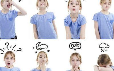 Emociones y Reacciones